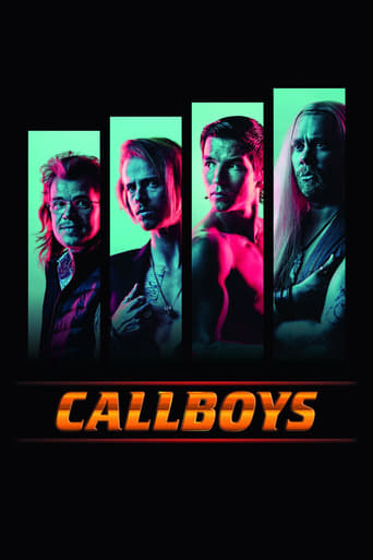 Poster of Callboys