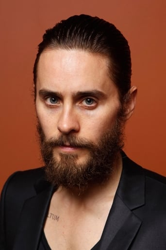 Jared Leto alias Albert Sparma