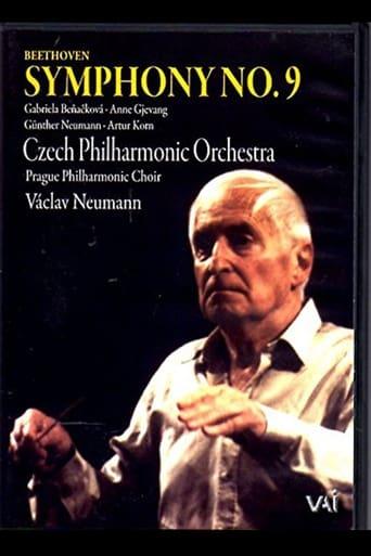 Velvet Revolution Concert - Beethoven: Symphony No 9 / Neumann