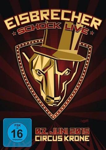 Eisbrecher: Schock Live im Circus Krone
