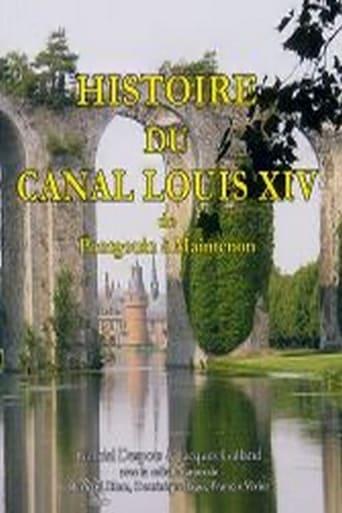Histoire du canal Louis XIV