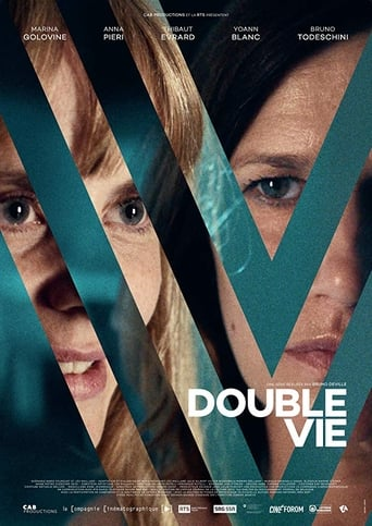 Poster of Double Vie