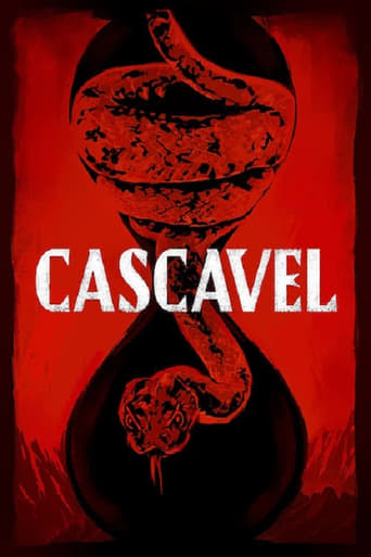 Cascavel Torrent (2019) Dual Áudio 5.1 / Dublado WEB-DL 720p – 1080p – Download