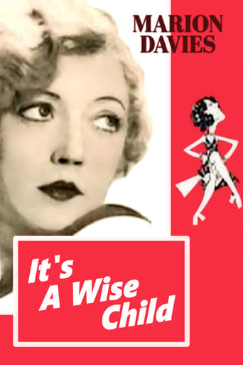 Poster of It's a Wise Child