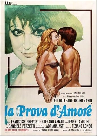 Poster of La prova d'amore