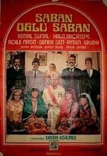 Saban, Son of Saban