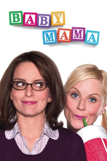 Poster of Baby Mama