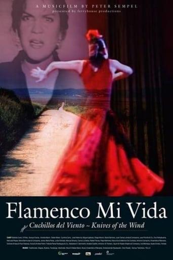 Flamenco mi vida - Knives of the wind