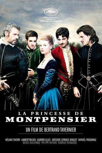 Die Prinzessin von Montpensier - Action / 2011 / ab 0 Jahre