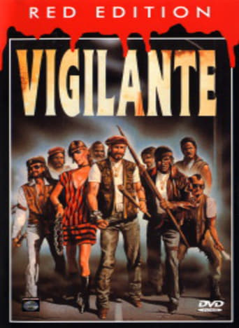 voir film Vigilante - justice sans sommation  (Vigilante) streaming vf