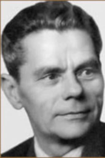 George Gumilevsky