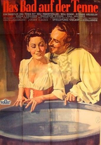 Poster of Das Bad auf der Tenne