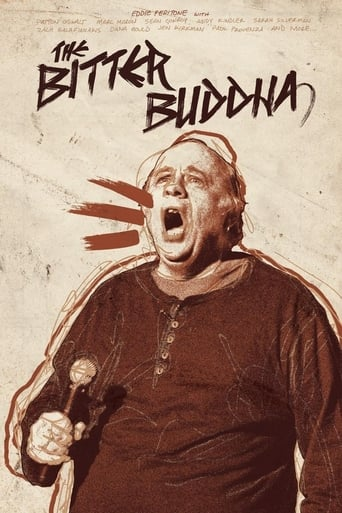 Poster of The Bitter Buddha