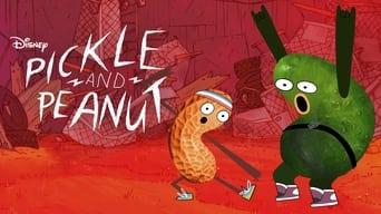 Pickle and Peanut (2015-2018)