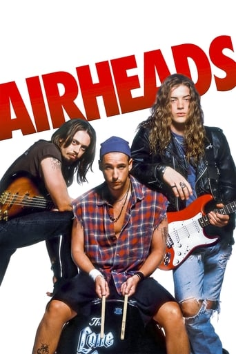 voir film Radio rebels  (Airheads) streaming vf