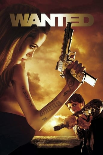 Poster of Wanted