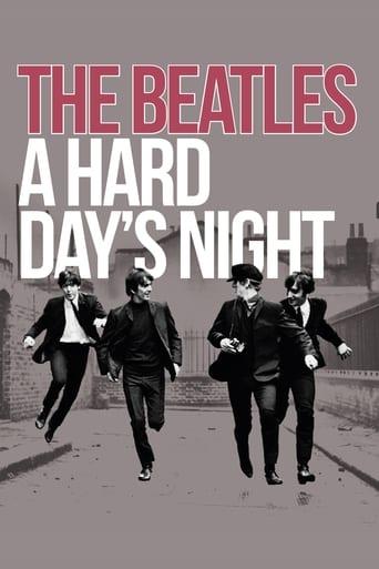 'A Hard Day's Night (1964)
