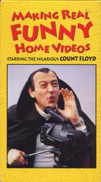 Poster of Making Real Funny Home Videos
