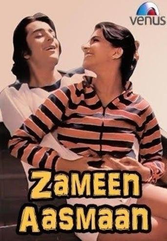 Poster of Zameen Aasmaan