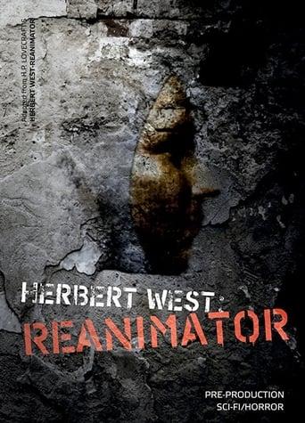Poster of Herbert West: Reanimator