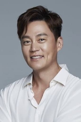 image of Lee Seo-jin