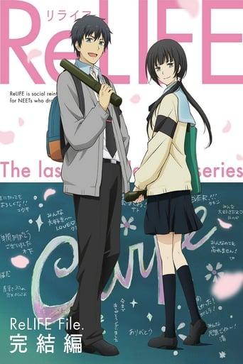 Poster of ReLIFE: Kanketsu-hen