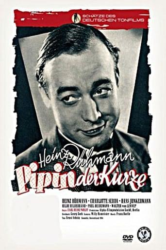 Poster of Pipin, der Kurze