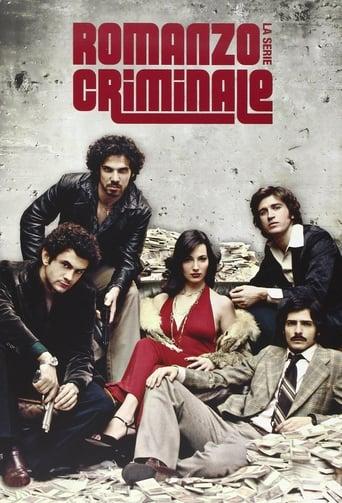 Capitulos de: Roma Criminal