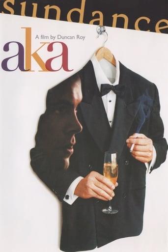 Poster of AKA