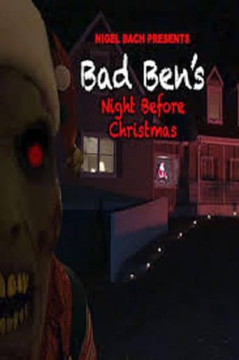Bad Ben's Night Before Christmas