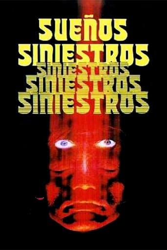Poster of Sueños siniestros