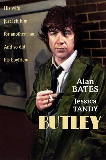 Poster of Butley