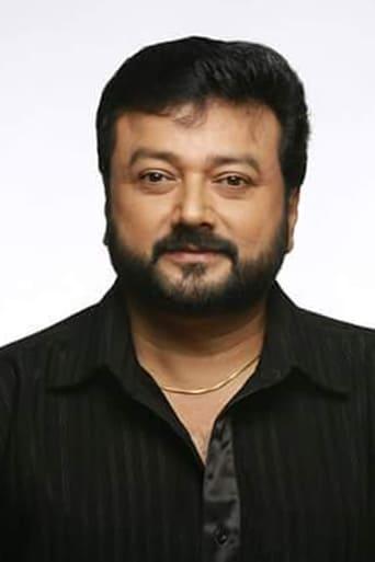 Image of Jayaram Subramaniam