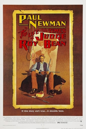 'The Life and Times of Judge Roy Bean (1972)