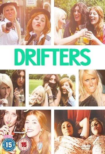 portada Drifters