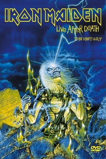 Iron Maiden: The History Of Iron Maiden - Part 2: Live After Death