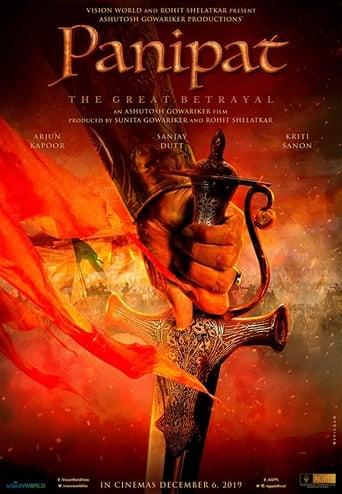 Poster of Panipat