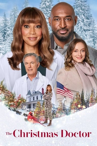 Poster of The Christmas Doctor