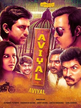 Poster of Aviyal