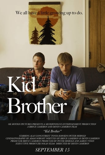 Kid Brother Poster