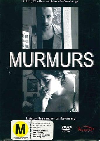 Poster of Murmurs