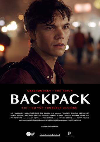 Poster of Backpack