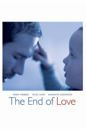Poster of The End of Love