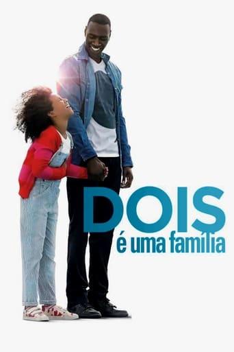 Uma Família de Dois - Poster