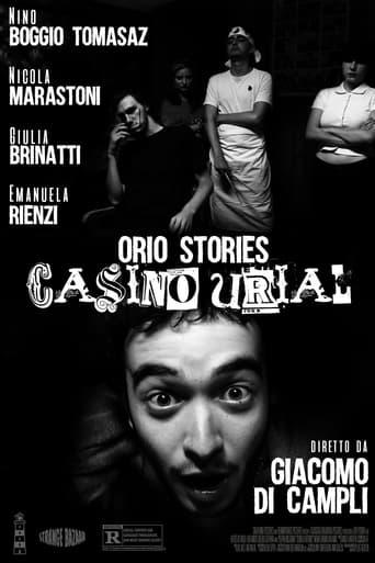 Orio Stories: Casino Urial