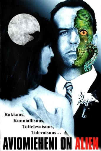 Poster of I Married a Monster