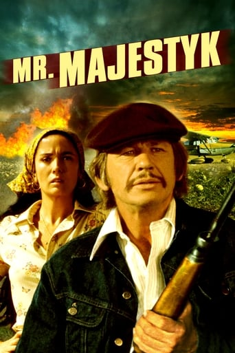 Poster of Mr. Majestyk