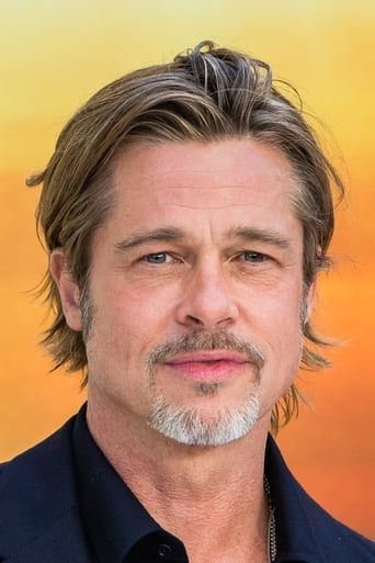Brad Pitt alias Roy McBride / Producer