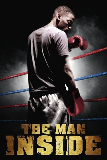 Poster of The Man Inside