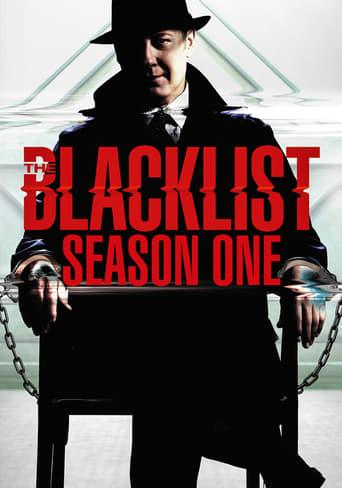 Juodasis sąrašas / The Blacklist (2013) 1 Sezonas